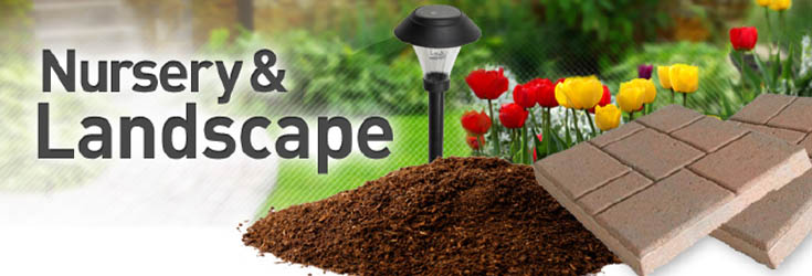 Let our experts help you grow a green thumb. - Nursery & Landscape -